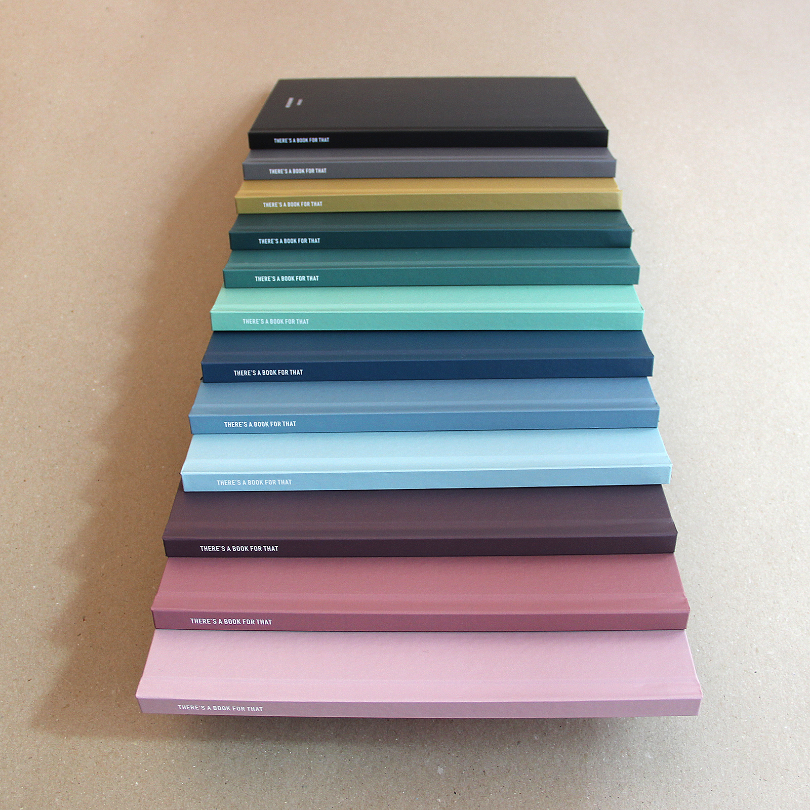 It's all about the Color! Our Cover options explained.