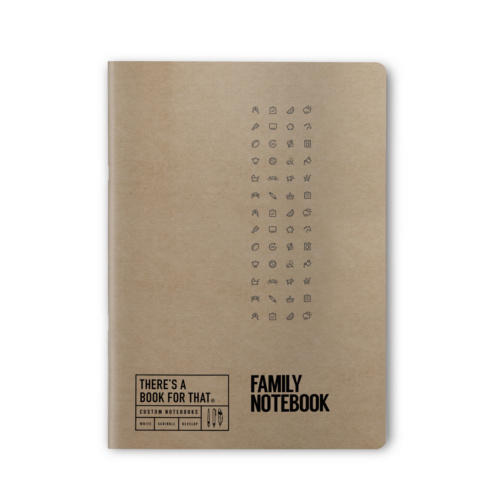 102_Family_Organization_Notebook_Stationery_Top