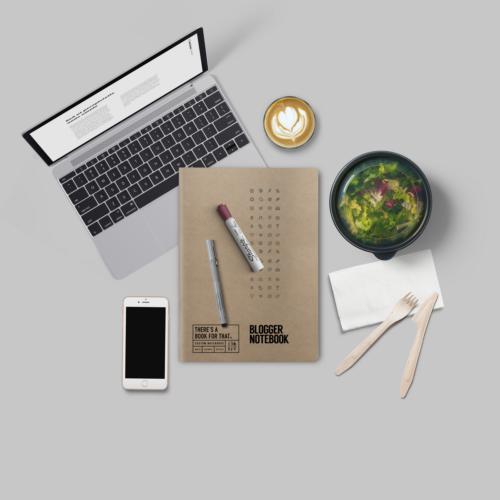 B-107_Blogger-Stationery_Notebook_Lifestyle