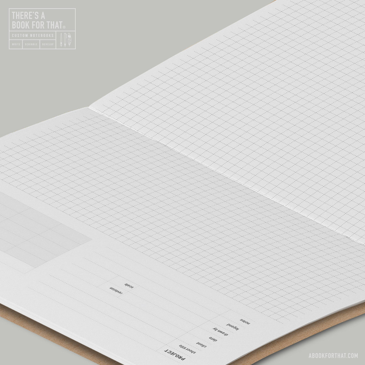 B-109_Architects_Stationery_Notebook_Details