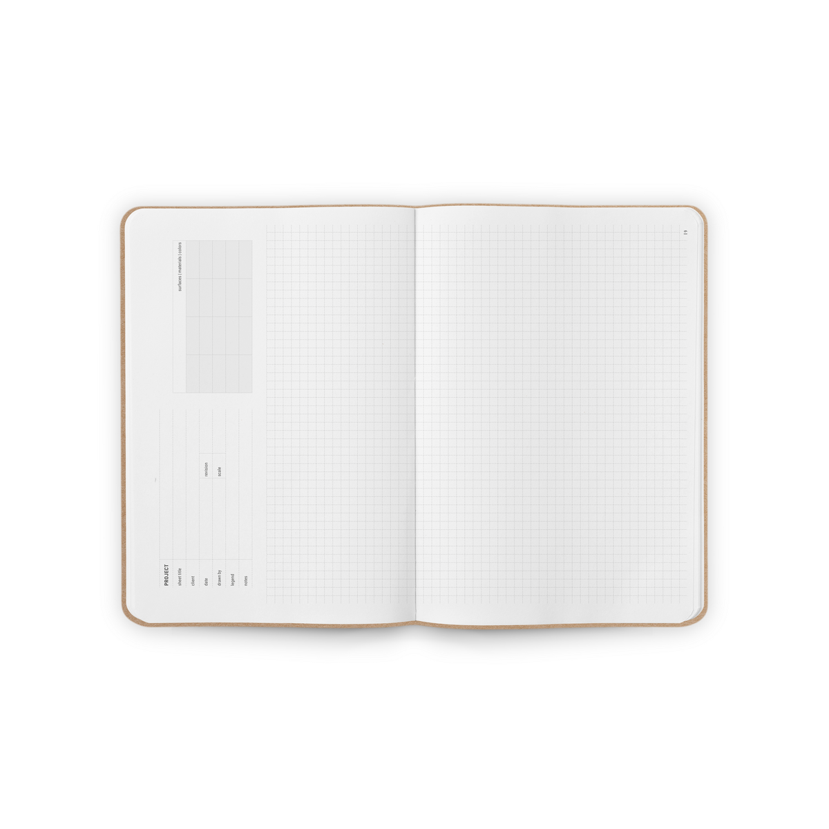 B-109_Architects_Stationery_Notebook_Spread