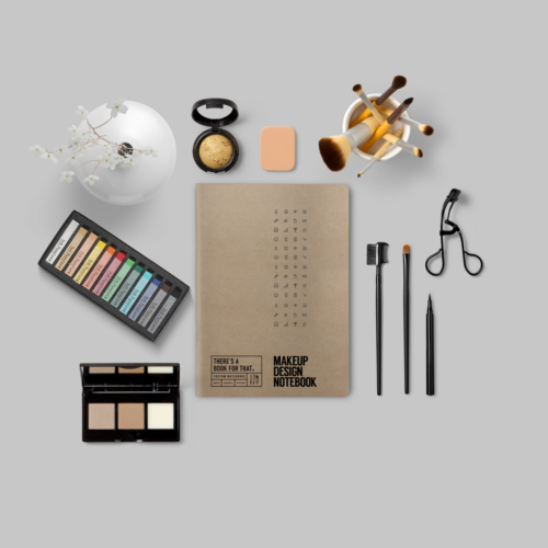 B-111_Makeup-Design-Notebook_How-to-use