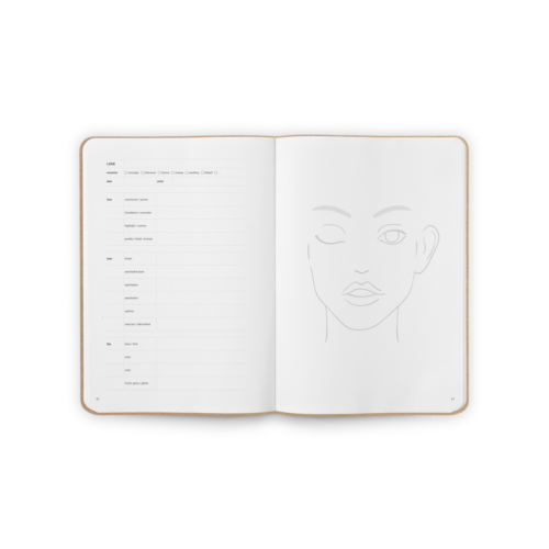 B-111_Makeup-Design-Notebook_Spread