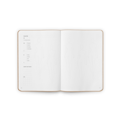 B-112_Fashion_Design-Notebook_Stationery_Spread3