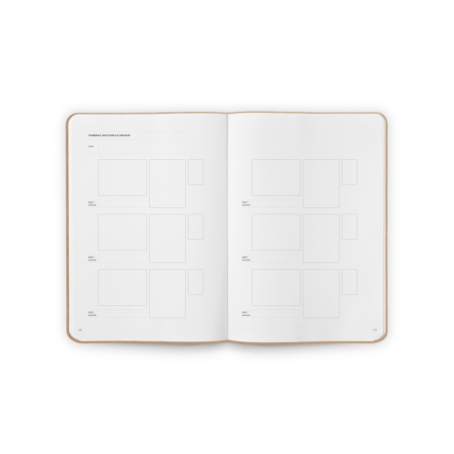 B-114_Screen_Design_Stationery_Notebook_Spread1
