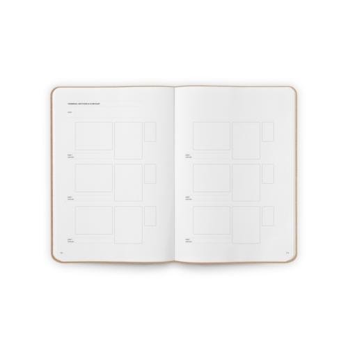B-114_Screen_Design_Stationery_Notebook_Spread1