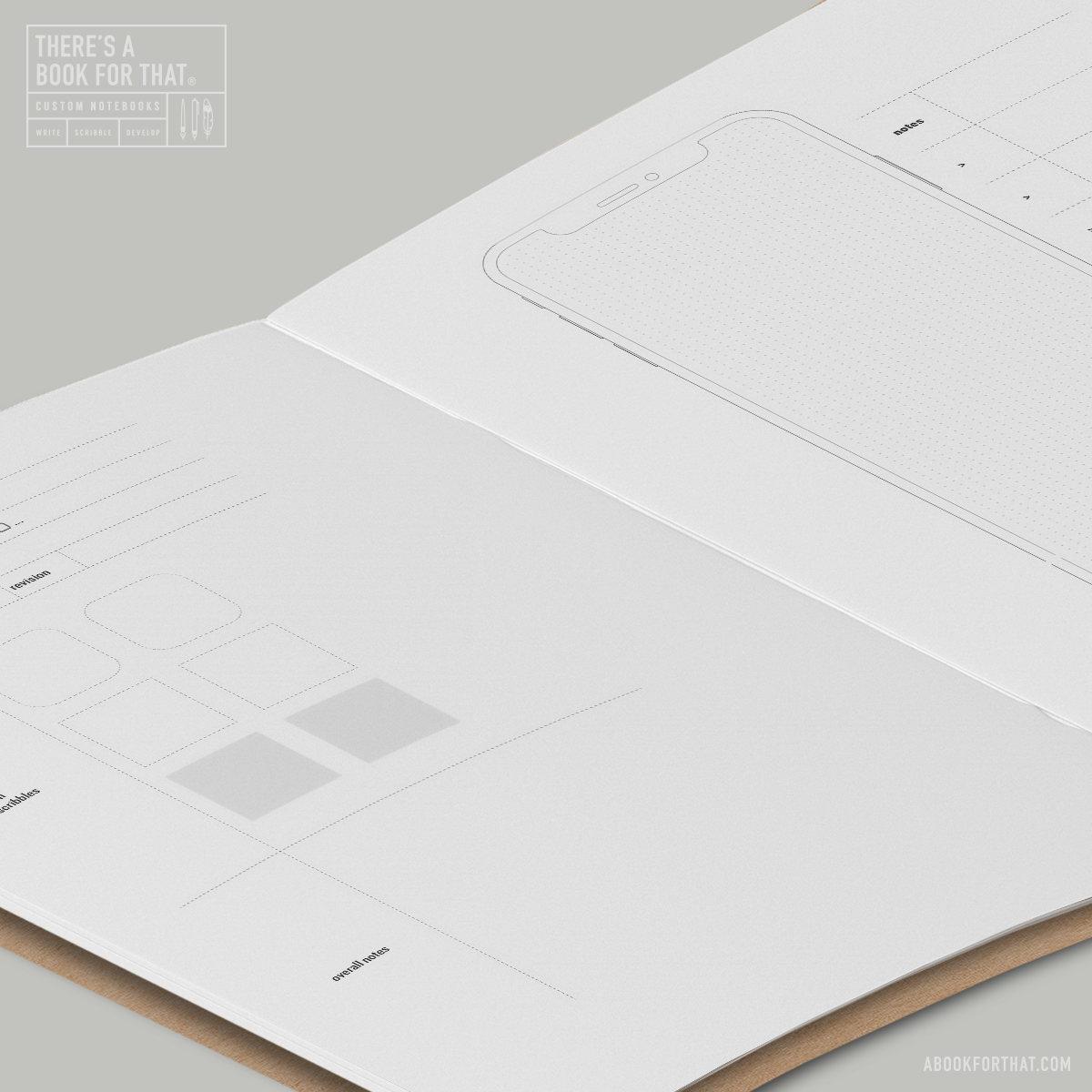 B-115_App-Mockup-Notebook_Stationery_Details1