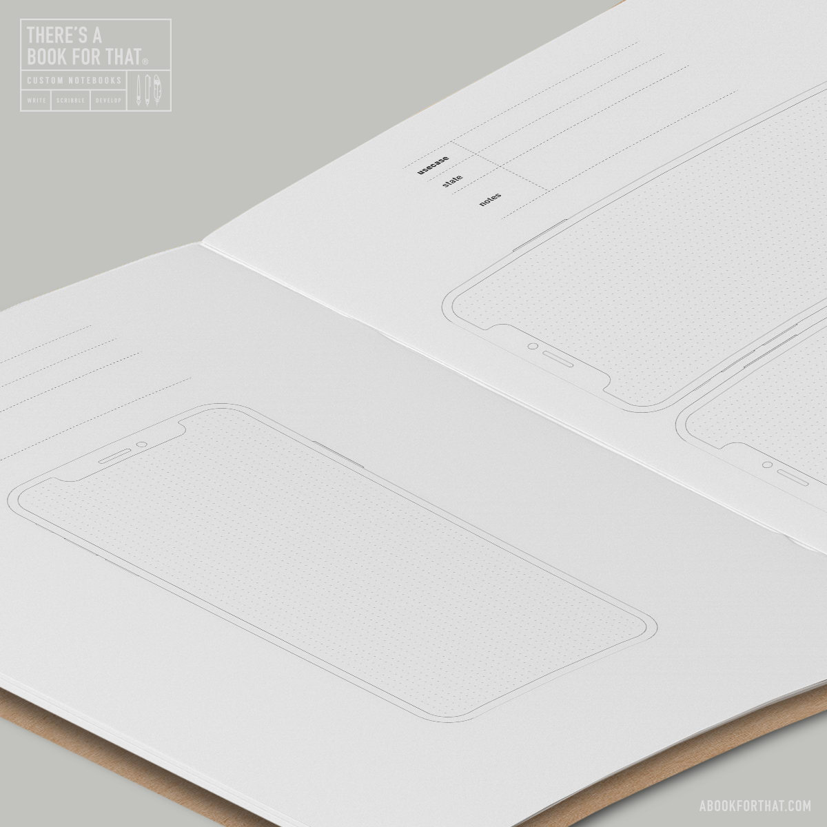 B-115_App-Mockup-Notebook_Stationery_Details2