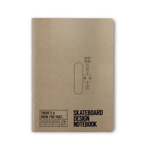 B-116_Skateboard_Design_Notebook_Top