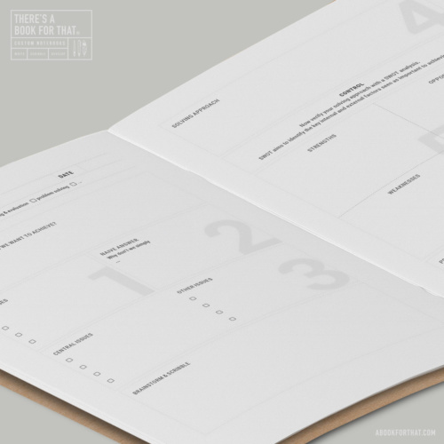 B-118_Projectmanagement_Stationery_Notebook_Details1