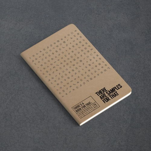 B-119_Samples_Stationery_Notebook_for_Bloggers_Journalists_Enthusiasts