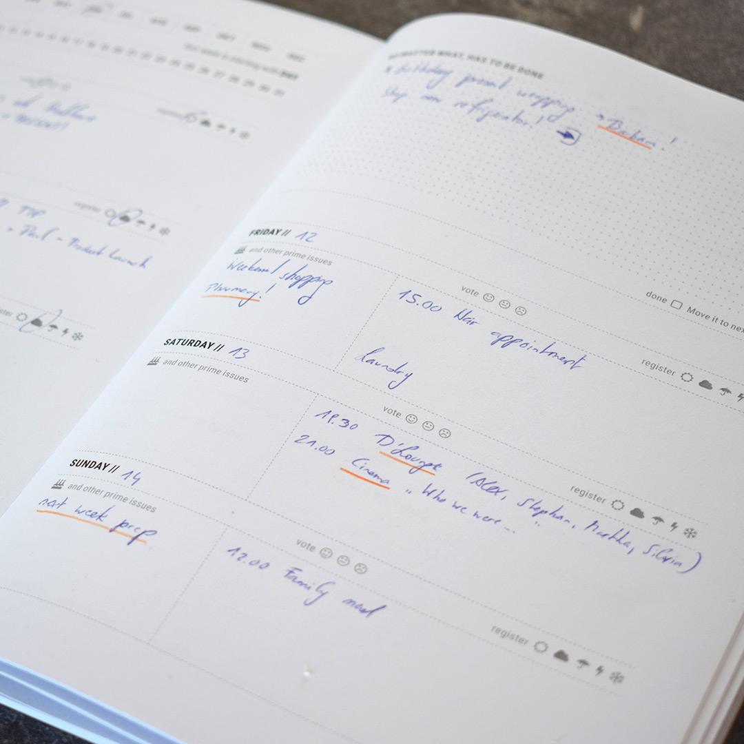 how-to-plan-your-week-successfully-weekly-planner-notebook